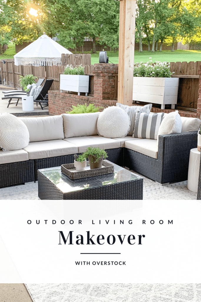 outdoor space reveal banner